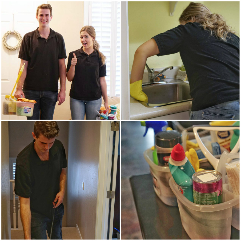 Southwest Maids Phoenix housecleaning