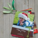What to do with Photo Christmas Cards When the Holidays are Over