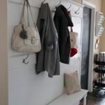 Turning a Hallway into a Mudroom – Home Project Reveal