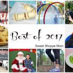 Sweet Shoppe Mom's Best of 2017!