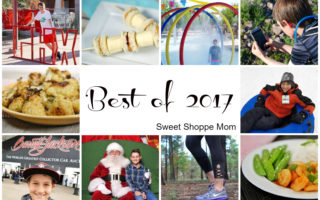 Sweet Shoppe Mom's Best of 2017!