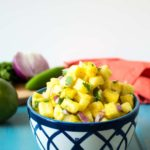 Salsa Recipes for National Tortilla Chip Day