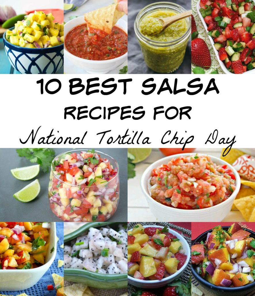 Best Salsa Recipes