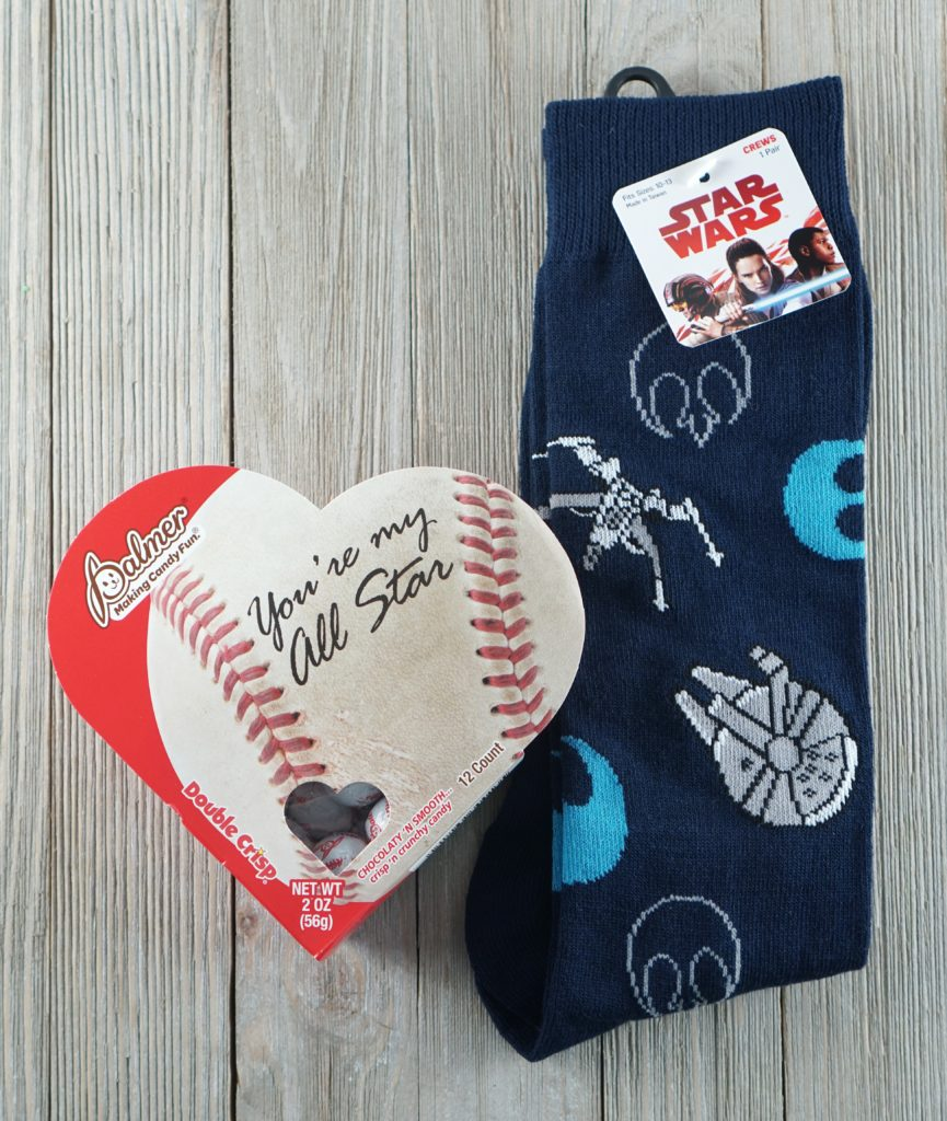 Valentine's Day Gift Ideas for Teen Boys