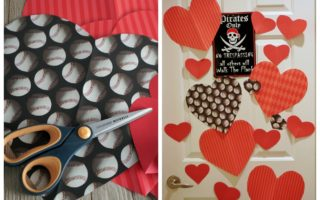 Give Your Kids a Heart Attack this Valentine's Day