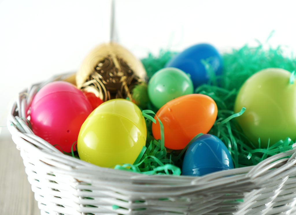 Easter Egg ideas for Teen boys