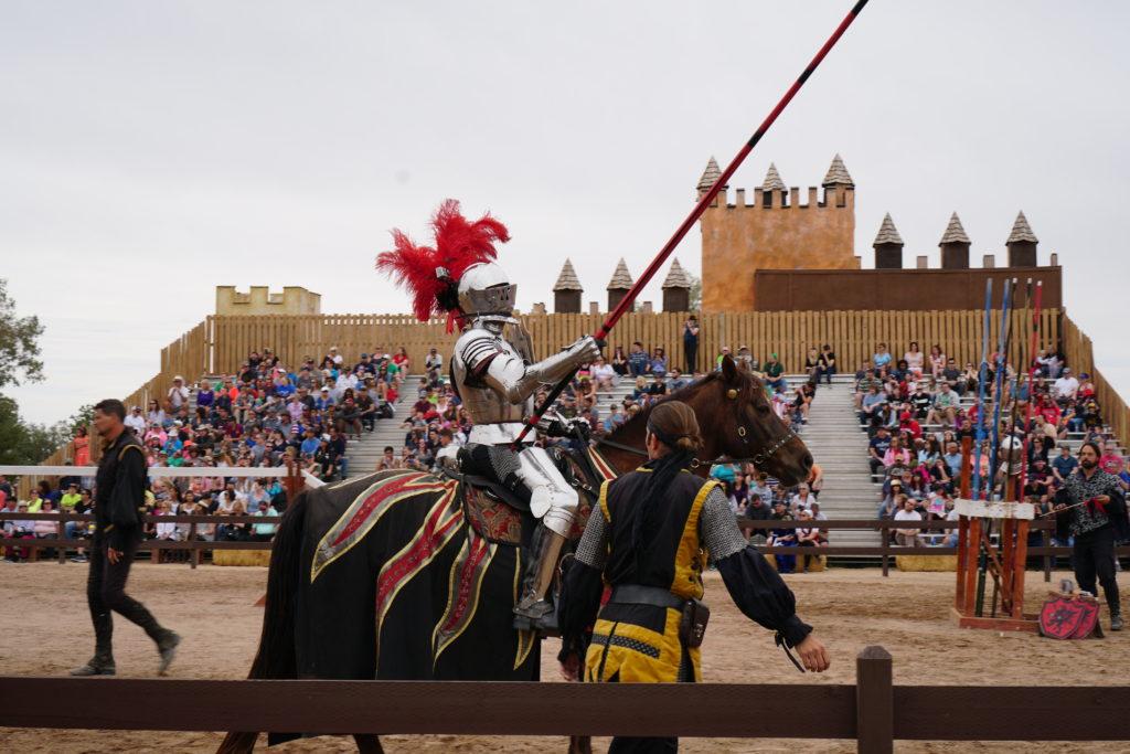 Phoenix Spring Break Teens Arizona Renaissance Festival