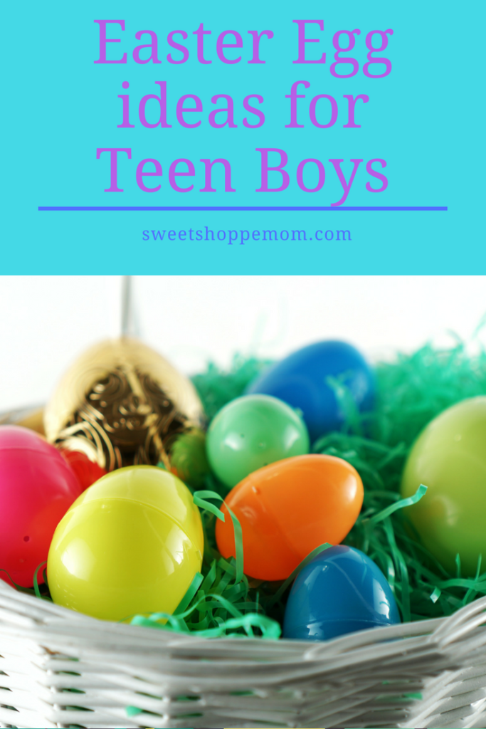 25 easter egg ideas for teen boys