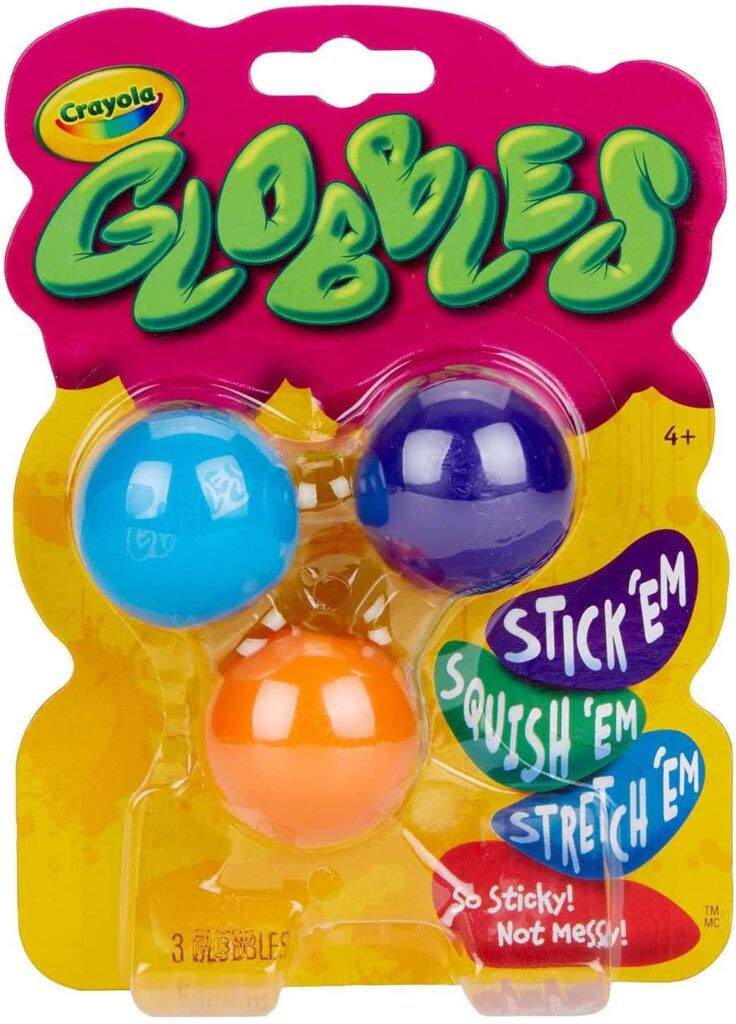 Goggbles