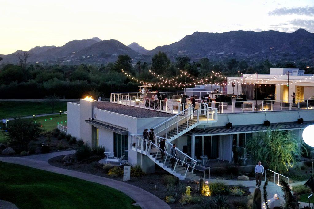 Spring Break Teens AZ Resorts