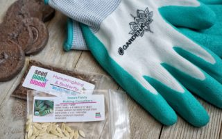 Seed, Plant, Bloom: A Gardener's Subscription Box