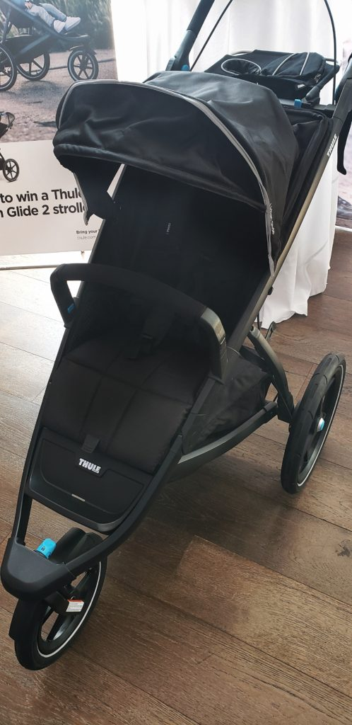 Thule strollers