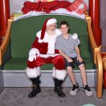 Santa Visit in Chandler, AZ – Our Tradition Continues