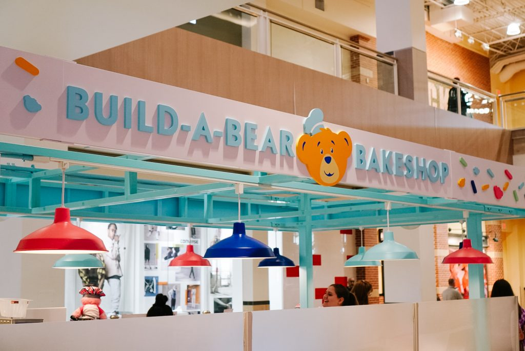 Build-A-Bear Bakeshop Arizona