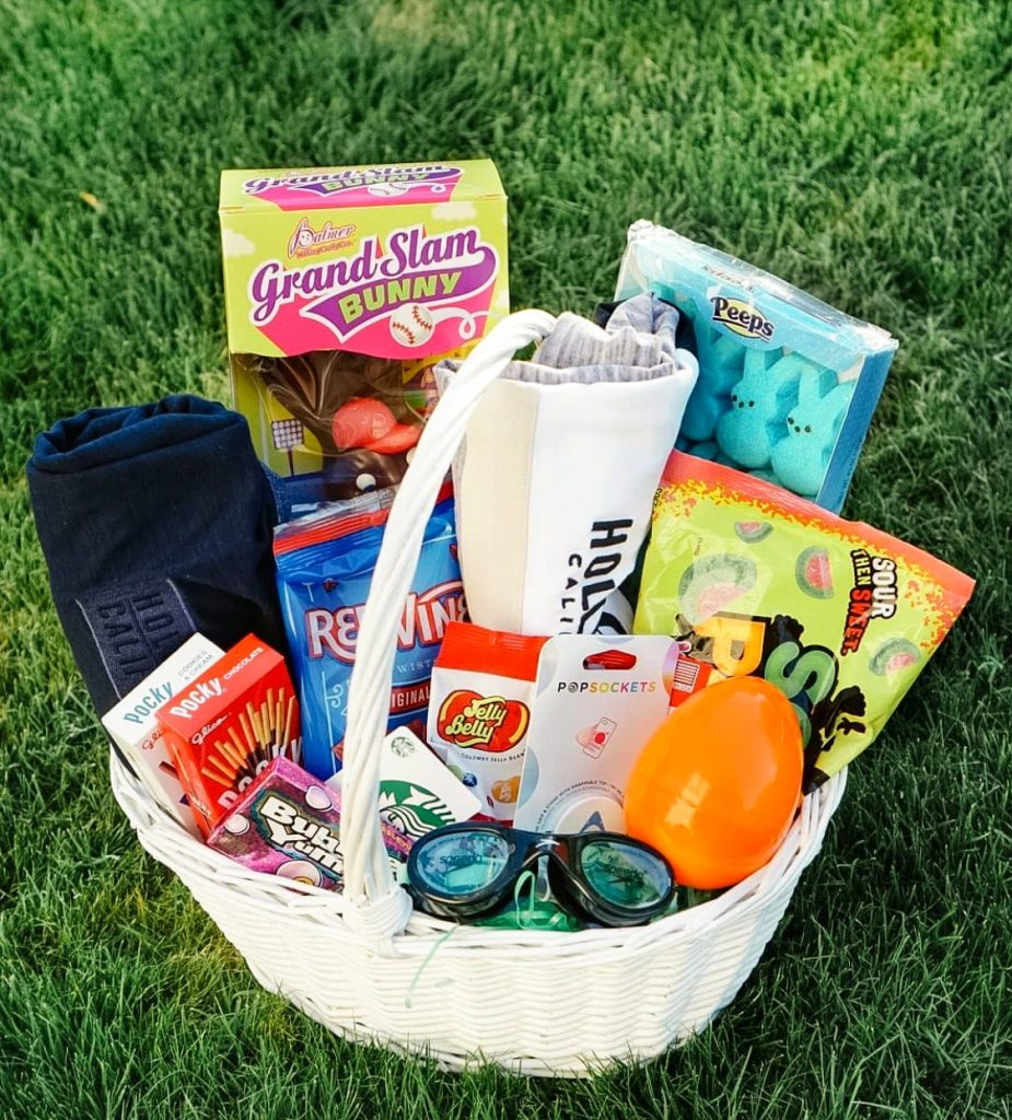 30+ Easter Basket Ideas for Teenagers [updated 2021]