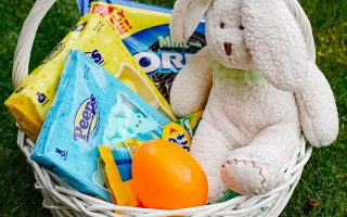 Easy To Find Dairy-Free Sweets for the Easter Baskets