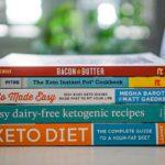 10 BEST Keto Low Carb Cookbooks