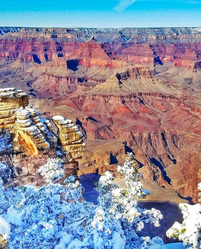 Earth Day Grand Canyon