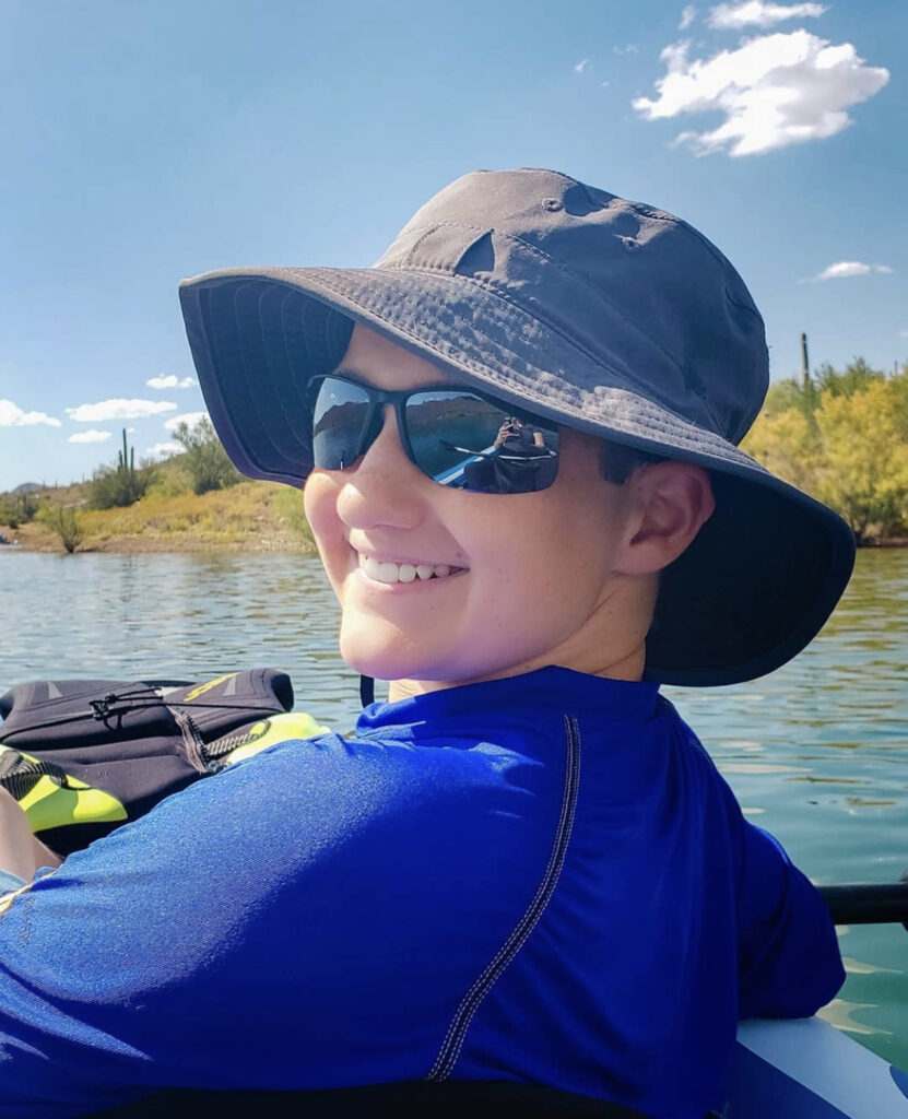 Essential gear to start kayaking