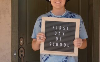 Online Learning, 5 Ways to Make Back To School Special for Teens