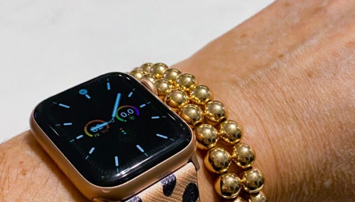Top Picks for Apple Watch Bands
