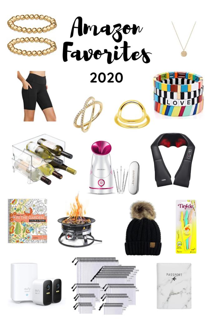 Amazon Favorites 2020