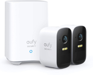 Eufy Security System