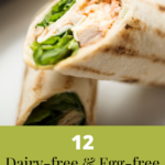 12 Easy Dairy-free and Egg-free Lunch Ideas