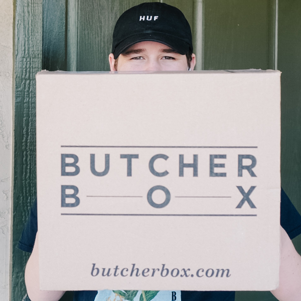Why We Love our Butcher Box Meat Subscription Service