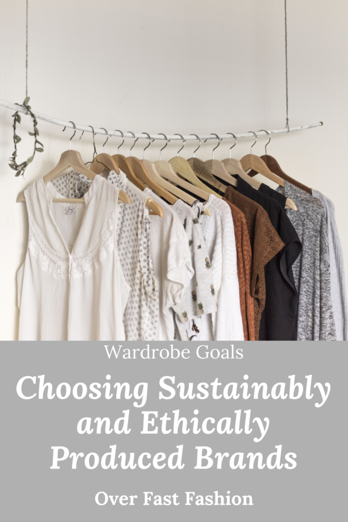 Ethical and Sustainable Clothing Brands