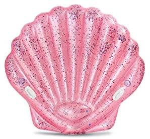 Pink Seashell float