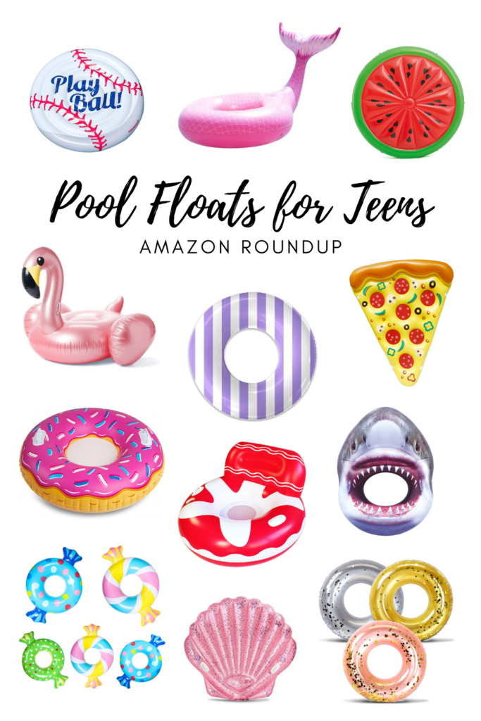 Pool Floats for Teens