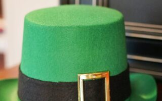 St. Patrick's Day Gifts for Teenagers