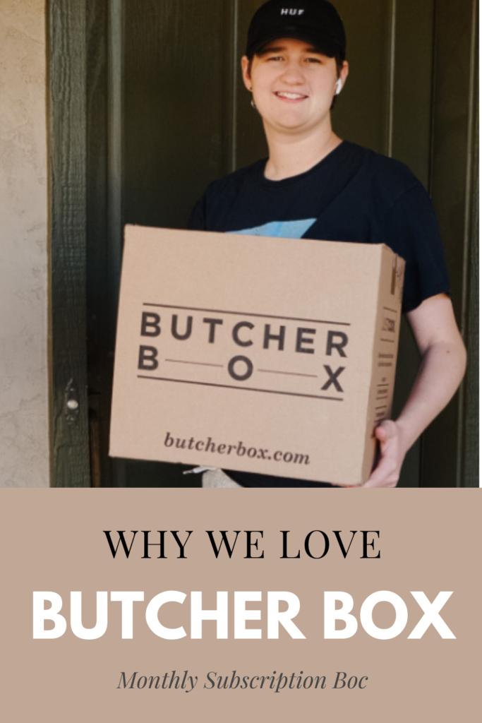 Why we love Butcher Box