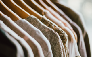 Choosing Ethically and Sustainably Produced Clothing Over Fast Fashion