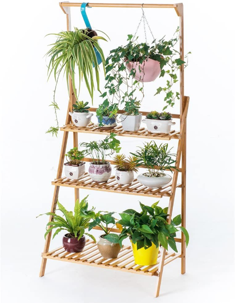 The Best Plant Stands For Your Houseplants