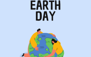 Celebrating Earth Day with Teens and Tweens