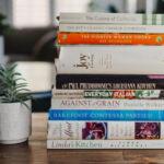 Top 10 FAVORITE Cookbooks