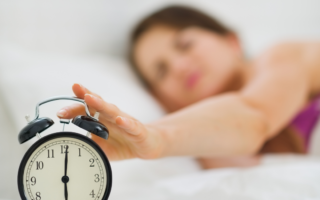 Tips for Healthy Teen Sleep Habits
