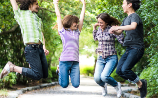 Fun Things to Do to Celebrate Your Teen's Last Day of the School Year